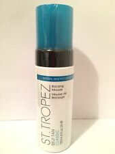 St Tropez  Self Tan Classic~ Bronzing Mousse 120ml~ Sealed