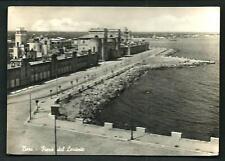 Bari : Fiera del Levante -  cartolina viaggiata nel 1949