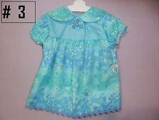 girls preemie clothing