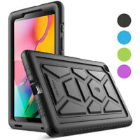 Galaxy Tab A 8.0 2019 Tablet Case Poetic Soft Silicone Protective Cover