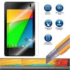Tempered Glass Screen Protector Guard Shield For Asus Google Nexus 7 2nd Gen
