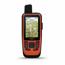 Garmin GPSMAP 86i Marine Handheld With inReach Capabilities (Worldwide Basemap)