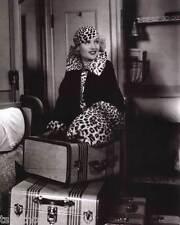 Carole Lombard 8x10 Photo 054