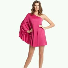NWT  Guess by Marciano Delmare Pink Dress size XS