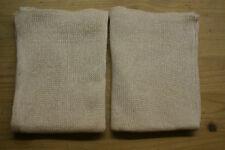 2 Stück Pressack, Pressbeutel für Obstpresse, Beerenpresse, Kloßpresse, neu,