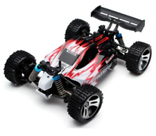 Wltoys A959 1:18 RC Car 2.4Ghz Off Road RC Trucks 4WD 50KM/H High Speed UK Stock