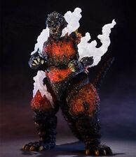 BANDAI S.H.MonsterArts GODZILLA (1995) Ultimate Burning Ver Figure NEW JAPAN