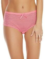 Freya Fancies Hipster Short 1015 Chilli Red, White, Black, Candy Pink, Hot Coral