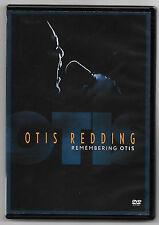 DVD / OTIS REDDING REMEMBERING OTIS (MUSIQUE CONCERT)