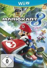 Nintendo Wii U Mario Kart 8 Neuwertig