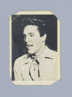 Elvis Presley small Original Paramount Photo hand signed on back by Elvis