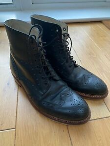 Oliver Sweeney Boots Size 9.5