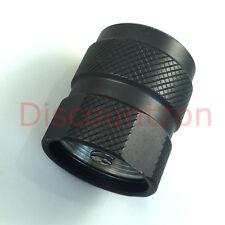 Switch cap for Trustfire Z5 CREE XM-L T6 ZOOM UniqueFire UF-Z5 Flashlight torch