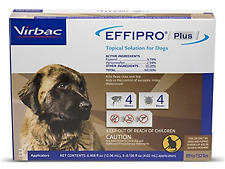 Effipro Plus for Dogs [89-132 lbs] (3 count)