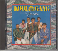 Kool & the Gang : Forever CD FASTPOST