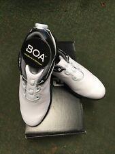 FootJoy Men's Ultrafit BOA Golf Shoes - Various Colours
