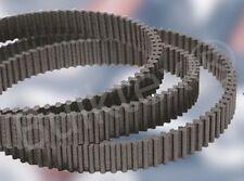 Bulktex® Riemen Zahnriemen passend für ISEKI SXG 19 SXG 22 2800 DS 8M 30