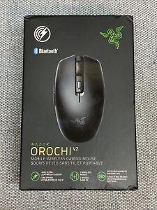 Razer Orichi V2 Mobile Wireless Gaming Mouse (RZ01-0373) Bluetooth - NEW