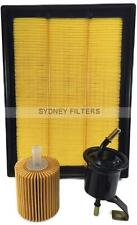 TOYOTA FJ CRUISER / PRADO 4.0L V6 AIR OIL FUEL FILTER KIT | 1GR-FE | 2009->ON