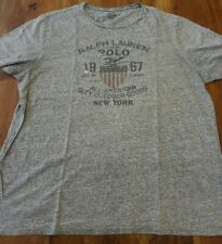 Polo Ralph Lauren T Shirt Men's 2XL