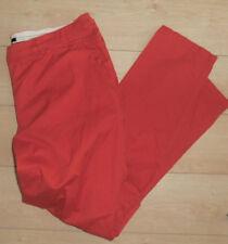 H & M - Chino - Jeans - Gr. 46 - XL - Orange - Stretchig - Sommer