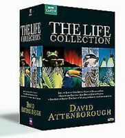 Attenborugh - The Life Collection DVD Nuovo DVD (BBCDVD3985)