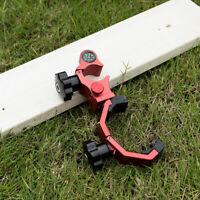 NEW  Trimble red TSC3 GPS collector Bracket Mount / Range Pole Cradle bracket