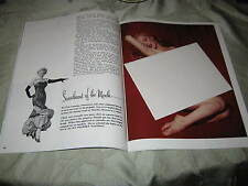 PLAYBOY #1 1953 MAGAZINE + BOOK ON THE FOUNDING OF PLAYBOY & ISSUES 1-72 ON DVD