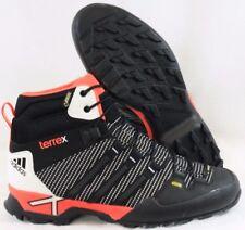 NEW Mens Sz 9 ADIDAS Terrex Scope High GTX B29097 Black Gore-Tex Sneakers Shoes