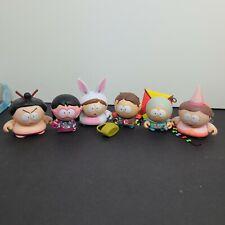 Kidrobot South Park Human Kite Cartman Captain Diabetes Vinyl Figure Toy Lot
