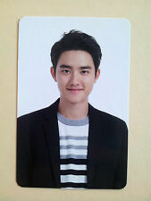 2015 EXO-Love Concert in Dome Official Photo Card Photocard / D.O