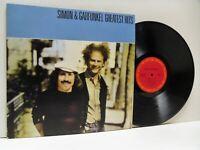 SIMON AND GARFUNKEL greatest hits (Japanese) 2X LP EX/EX, 40AP 1651-2, vinyl,