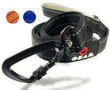 *New* E Gear Heavy Duty Dog Leash with Locking Carabiner for Large Dogs