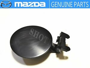 MAZDA GENUINE OEM RX-7 FD3S Fuel Filler Gas Lid Cover