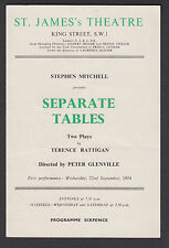 1954 London.'Separate Tables' Marion Fawcett. Jane Eccles. Patricia Raine. JZ.22