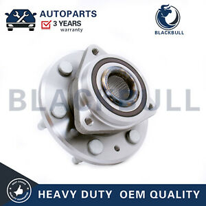 Front or Rear Wheel Bearing And Hub Buick Enclave Chevy Traverse GMC Acadia 3.6L