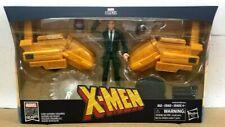 HASBRO MARVEL LEGENDS ULTIMATE FIGURE & VEHICLE SET X-MEN PROFESSOR X AF