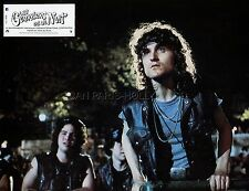 MICHAEL BECK JAMES REMAR DORSEY WRIGHT THE WARRIORS 1979 VINTAGE LOBBY CARD #4