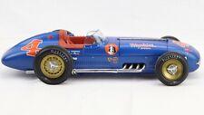 Carousel 1, 1:18 Kurtis Kraft Roadster, #4 Bill Vukovich, 1955 Indianapolis 500
