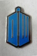 **BRAND NEW** Dr Who enamel pin badge. K9, Daleks, Tardis, Doctor.