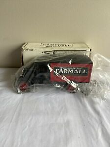 1994 NIB NOS ERTL Case Farmall Deering 1925 Truck Bank #202. Still In Plastic!!!