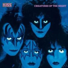 Creatures Of The Night (German Version) von Kiss (2014) CD Neuware
