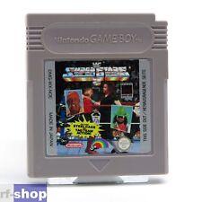 GameBoy | WWF Superstars 2 II | Nintendo Game Boy GB Spiel Wrestling