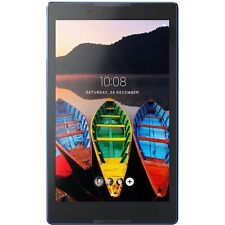 "Lenovo Tab 3 8"" 16GB 1.3GHz 1GB MT8161 Android 6.0 2MP/5MP Cam Wi-Fi Tablet PC"
