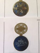 PRESALE DISNEY D23 EXPO 2017 Disney Legends 30th Anniversary Pin LE 3000