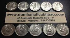 @NUMISMATICA BILBAO@ 10 PESETAS 1996 E.P. BAZAN KM#961 JUAN CARLOS I ESPAÑA SC