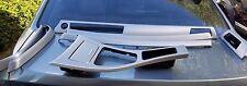 BMW OEM E90 E91 Sedan Touring 3 Series 2006-2012 Brushed Aluminum Interior Trim
