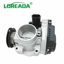 LOREADA 96439960 96611290 Throttle Body Fits For Deawoo Chevrolet M200 1.0