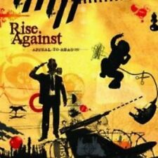Rise Against - Appeal to Reason (Digipack) CD NEU OVP