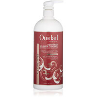 Ouidad Advanced Climate Control Heat & Humidity Gel – Stronger Hold 33.8 fl oz